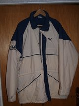 Winter Jacket PUMA NEW (M) in Wiesbaden, GE