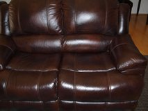 PCS Sale:Couch Brown in Wiesbaden, GE