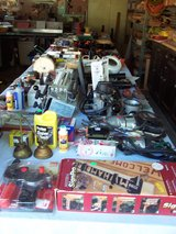 HUGE TOOL AND MISC GARAGE SALE in Glendale Heights, Illinois