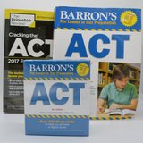 ACT Test Preparation in Chicago, Illinois