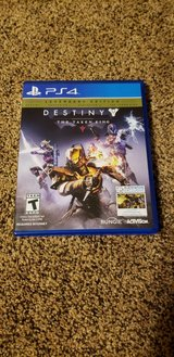 Destiny (PS4) in Leesville, Louisiana