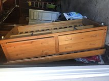 Trundle bed in Naperville, Illinois