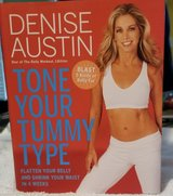DENISE AUSTIN BOOK in Fort Benning, Georgia