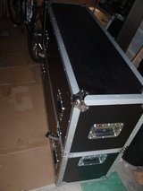 PCS Sale (15.): TV Storage Case (Brand:Road Ready)148.5 L.x37 Dx98cm H. in Wiesbaden, GE