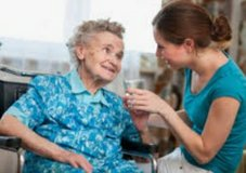 Companion Care for the Elderly in Fort Campbell, Kentucky