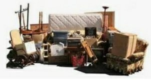 Trash & Clutter Removal in Clarksville, Tennessee