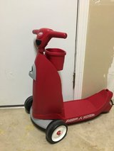 Radio Flyer 3 in 1 scooter in Fort Drum, New York