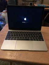 """2015 12"""" MacBook works perfect in Chicago, Illinois"""