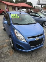 2014 CHEVY SPARK in Fort Benning, Georgia