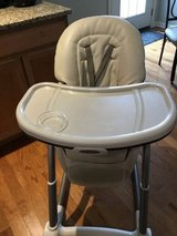 Convertible High Chair in Chicago, Illinois