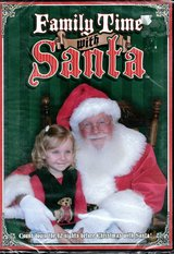 NEW  Family Time with Santa DVD Count Down The 12 Days of Christmas Interactive DVD in Chicago, Illinois