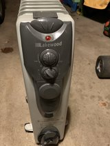 Space Heater in Westmont, Illinois