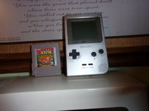 Game Boy with two Games. in Macon, Georgia