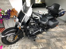 2018 Harley Davidson Heritage Softail Classic 114 in Ramstein, Germany