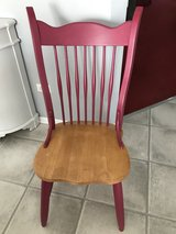 Sturdy Wood Chair in Westmont, Illinois