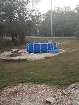 16ft x 48in pool in Fort Leonard Wood, Missouri