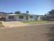 2304 Pine Dr. Alamogordo NM in Alamogordo, New Mexico