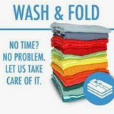 Wash & Fold in Fort Campbell, Kentucky