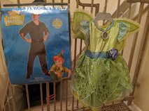 Disney store costumes in Kingwood, Texas