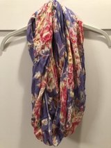 Floral Scarf in Okinawa, Japan