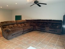 Large sectional in Fort Campbell, Kentucky