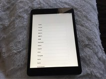 iPad mini 3g cellular  REDUCED¡,,,, in Ramstein, Germany