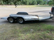 Car Hauling Trailer 13X6.5 in Ruidoso, New Mexico