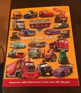 Meet the Cars in Plainfield, Illinois