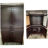 armoire desk in Glendale Heights, Illinois