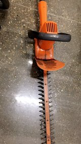 Hedge Trimmers set in Chicago, Illinois