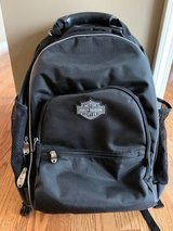 Harley-Davidson Men's Classic Backpack in Naperville, Illinois