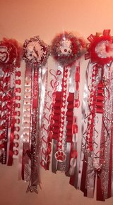 LAST MINUTE Homecoming mums and garters in Pasadena, Texas