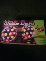 Deluxe Disco light in Clarksville, Tennessee