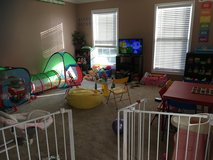 Child care / daycare in Fort Campbell, Kentucky
