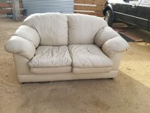 Love Seat in Yucca Valley, California