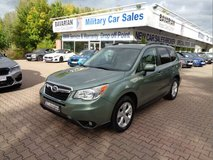 2015 Subaru Forester Wagon 5D i Limited AWD in Stuttgart, GE