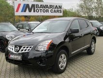 2014 Nissan Rogue Select Utility 4D S AWD in Stuttgart, GE