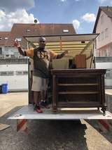 MOVING AND TRANSPORT, PICK UP AND DELIVERY in Spangdahlem, Germany
