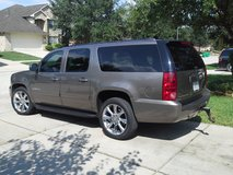 Clean/Safe.. GMC YUKON XL, MAKE OFFER in The Woodlands, Texas