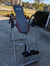 Inversion Table in Clarksville, Tennessee