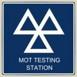 MOT''s in Lakenheath, UK