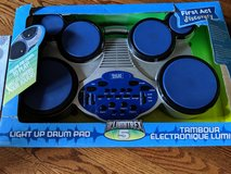First Act electric drum pad in Bolingbrook, Illinois