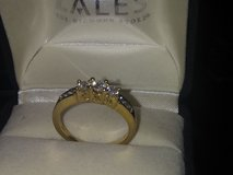 Engagement Ring in Alamogordo, New Mexico
