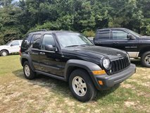 2006 JEEP LIBERTY in bookoo, US