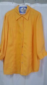 Coldwater Creek - 1X - Blouse in St. Charles, Illinois