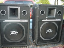 Speakers & Amp in Fort Campbell, Kentucky