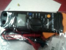 CE ATD-5590 AC/DC clamp-on meter in Alamogordo, New Mexico