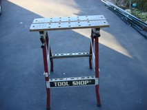 TOOL SHOP WORK TABLE in Chicago, Illinois