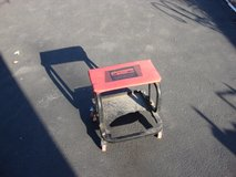 HARBOR FREIGHT ROLLING SEAT in St. Charles, Illinois