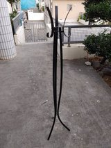 Coat Rack/Hanger (3-Hooks) in Okinawa, Japan